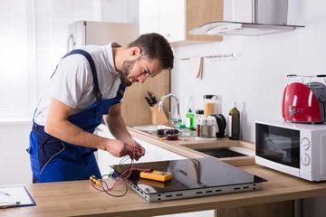 Electrical Appliance Repairs