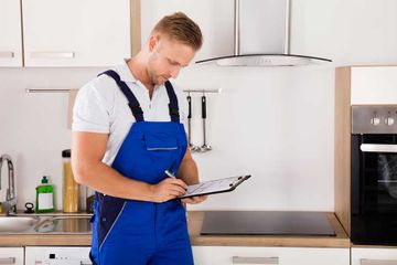 Electrical Appliance Services